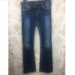 Silvers Tuesday Stretch Bootcut Size 29